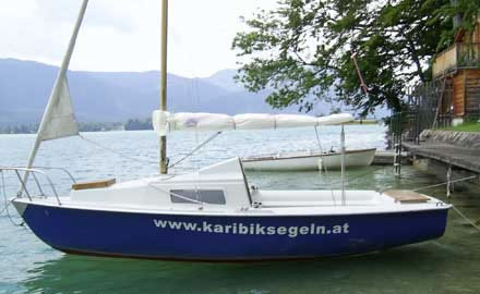 Kielschwertboot